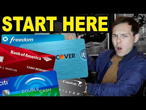 The Best Credit Card for No Credit