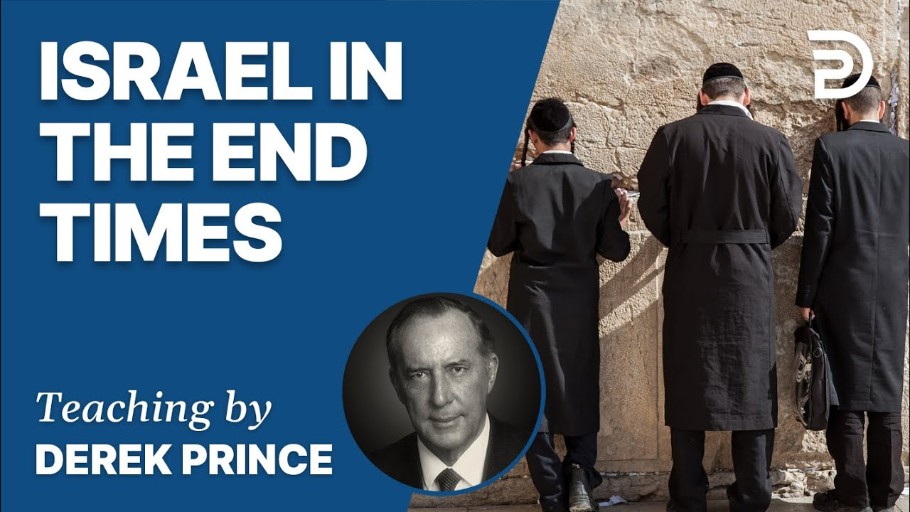 YouTube thumbnail for Israel In The End Times