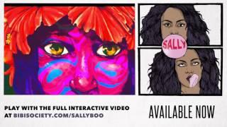 "Bibi Bourelly ""Sally"" (Official Audio)"