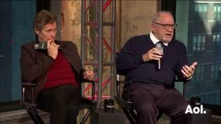 "Willem Dafoe And Paul Schrader Discuss Their Film, ""Dog Eat Dog"" 