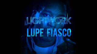 Lupe Fiasco - Lightwork (feat Ellie Goulding & Bassnectar)