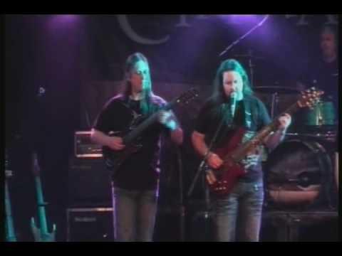 CIRRHA NIVA. Live @ W2 Den Bosch 06-02-2010 online metal music video by CIRRHA NIVA