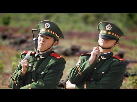 [新聞] 解放軍心理質素訓練 士兵傳炸藥「練膽」 - Gossiping板 - Disp BBS