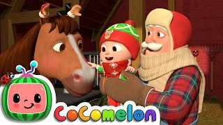 CoComelon Nursery Rhymes & Kids Songs   Christmas Songs And More!