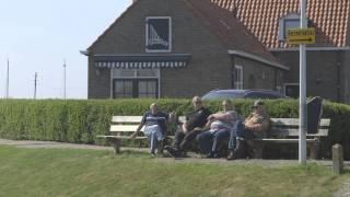 De plannen voor Windpark Fryslan
