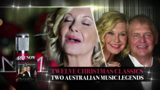 Friends For Christmas - John Farnham & Olivia Newton-John
