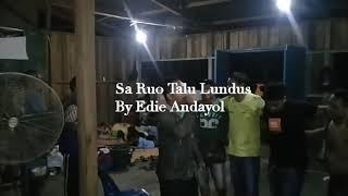 Adie Andayol 1-2-3 Lundus