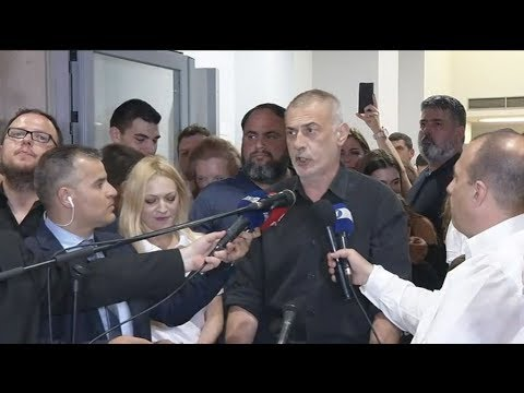 Γ. Μώραλης: Χωρίς αποκλεισμούς, χωρίς διαιρέσεις, όλοι μαζί στεκόμαστε για τον Πειραιά