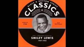Smiley Lewis  -  One Night  (version 2)  -  [+ song credits INFO]