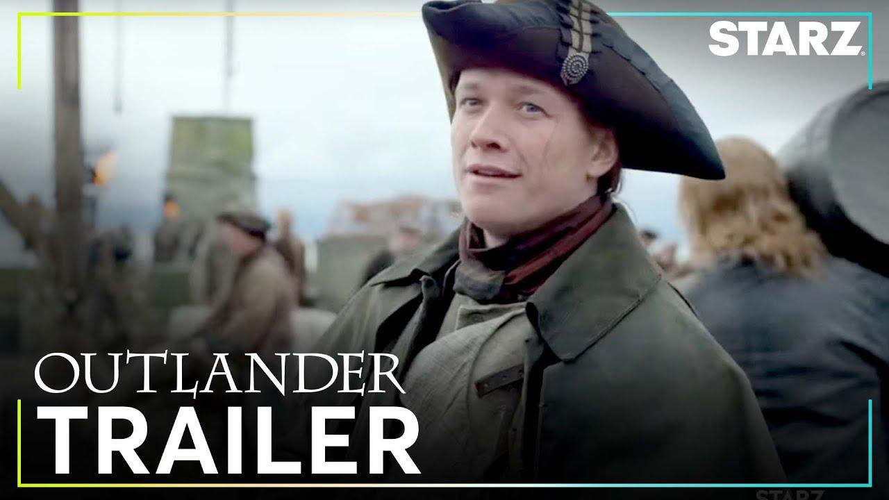 Outlander ganha trailer completo para a 4ª temporada