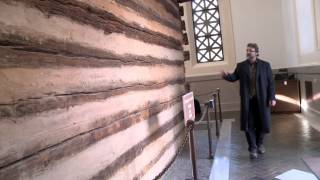 Abraham Lincoln Birthplace National Historic Park, Hodgenville, Kentucky