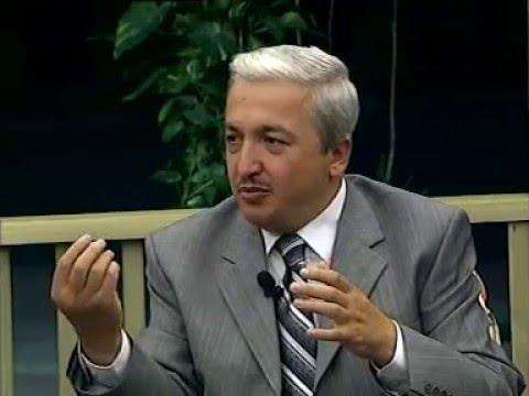Oruç Tutmanın Önemi - Ramazan Sohbetleri 1. Bölüm - Prof. Dr. Mehmet OKUYAN