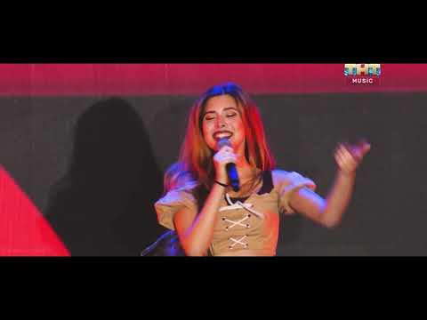 Анет Сай (LIVE выступление) на THT MUSIC MEGA PARTY
