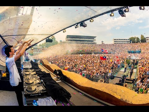 Henri PFR | Tomorrowland Belgium 2018