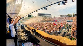 Henri PFR | Tomorrowland Belgium 2018