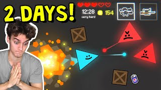 Making a Game in 2 DAYS!