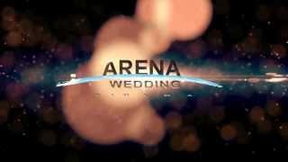 preview picture of video 'Bahar&Volkan Düğün Hikayesi... İzmir Arena'