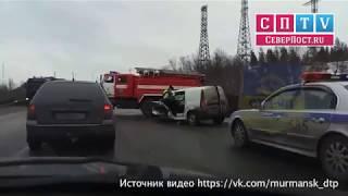 Смертельное ДТП, нетрезвая дама за рулём и сбежавшая маршрутка