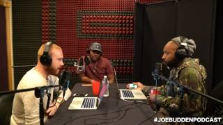 The Joe Budden Podcast - Two & A Possible