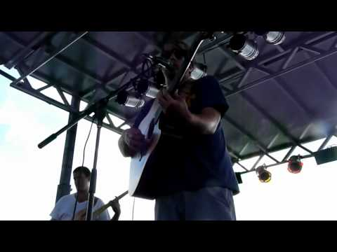 Brent Stimmel Band-Idioteque (cover)-HD-Riverfest-Wilmington by:castromusicfreak