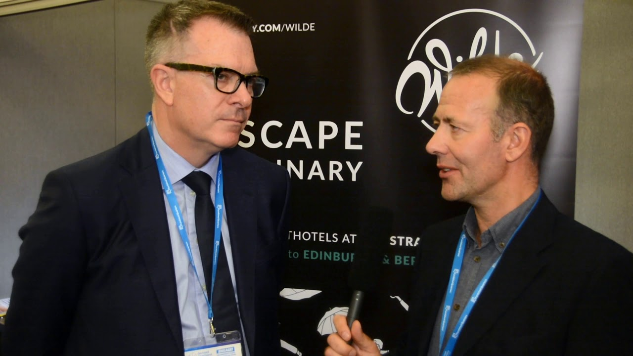 SAS EU 2019: BARRY HICKEY, STAYCITY