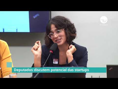 Deputados discutem potencial das startups - 04/03/20