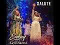 Enkay Ogboruche ft Kierra Sheard Salute MP3