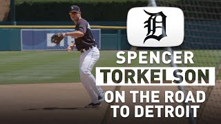 Road To Detroit: Spencer Torkelson