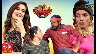Hyper Aadi, Raising Raju Performance | Jabardasth  | 6th February 2020 | ETV Telugu