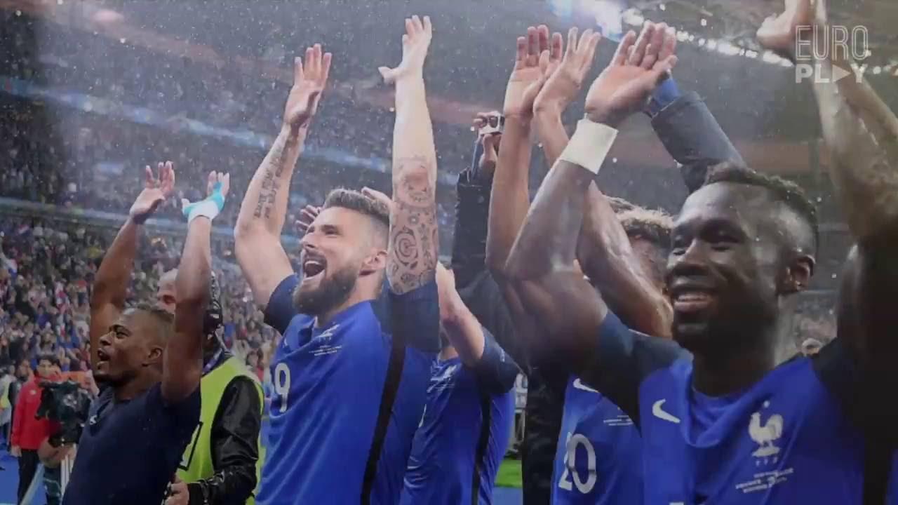 Euro Play - Dia 25 do Europeu