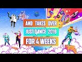 Just Dance Unlimited Just Dance 2020 Celebration  Ps4