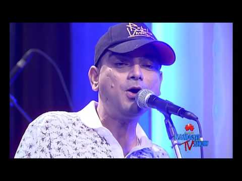 Nabin K Bhattarai - Chahana Hoina Timro LIVE (HUAWEI Namaste TV Show)