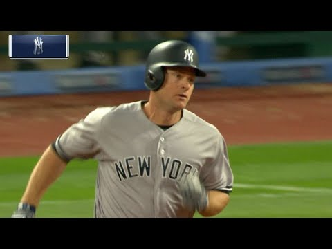 8/5/17: Headley's homer lifts Yankees to a 2-1 win