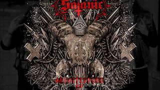 Satanic - Architecture of Chaos (Full Album 2017)