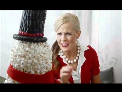 Target Commercial 'Crazy Lady - Tip#1 Practice Reverse Psychology'