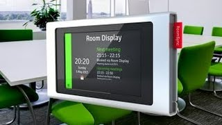 GoGet - Meeting Room Display Systems
