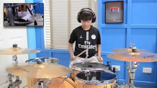 Jonas Brothers   Sucker (Drum Cover)