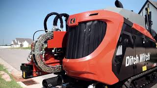 Ditch Witch JT24-ITA