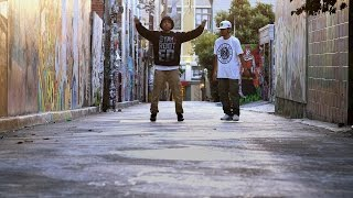 Bay Area Hip Hop: The Next Generation | KQED Arts