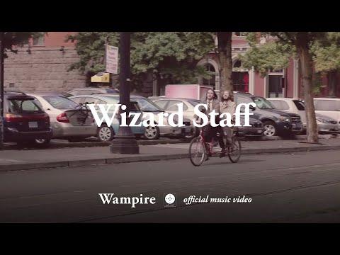 "Wampire - ""Wizard Staff"""
