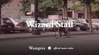 Wampire - Wizard Staff