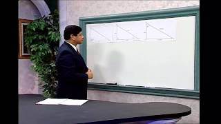 Trigonometry-Labeling Angles And Sides Of Right Triangles