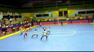 KIT FUTSALISMO : PB.Sudirman 2 Bekasi vs Pespex Widya Bogor