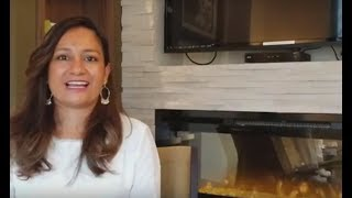 Maria shares her Invisalign experience.