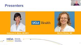 MDA Engage Virtual Medical Visits Webinar