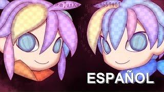 【GAKUPO & KAITO ESPAÑOL】Happy Halloween【VOCALOID 4】