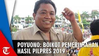 Tolak Hasil Pemilu, Waketum Gerindra Menilai Caleg Pendukung Prabowo Tak Perlu Masuk Parlemen 2019