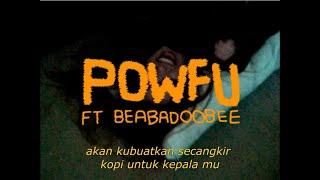 "INDO TRANSLATE ""deathbed"" by Powfu feat. Beabadoobe"