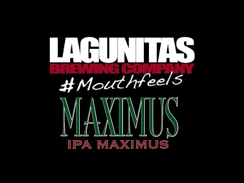 #Mouthfeels: Maximus Mp3
