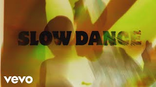 AJ Mitchell   Slow Dance (Sam Feldt Remix   Lyric Video) Ft. Ava Max